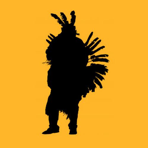 Native Bell Dance