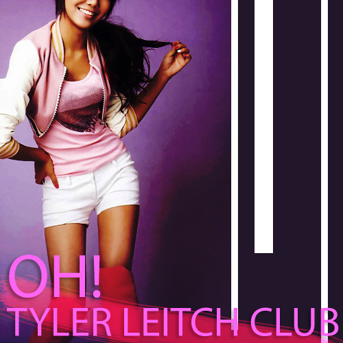 SNSD - Oh! (Tyler Leitch club)