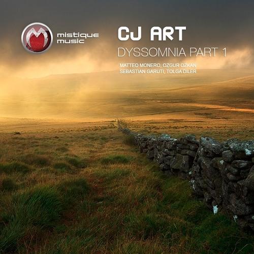 Cj Art - Dyssomnia (Sebastian Garuti Remix)