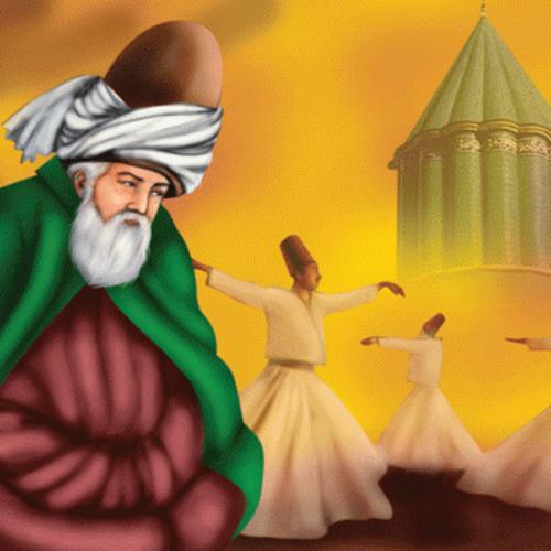 Etme - Mevlana Celaddiin-i Rumi