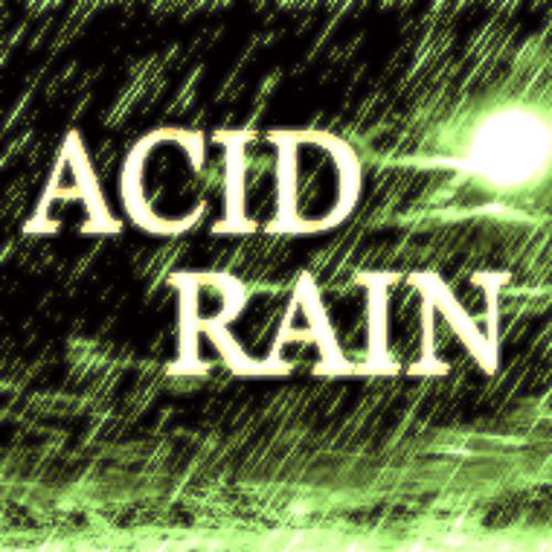Xenith - Acid Rain