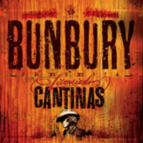 Enrique Bunbury-El Dia De Mi Suerte