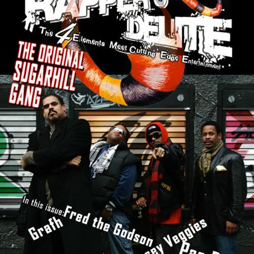 Sugarhill mix for Rapper's Delite Magazine