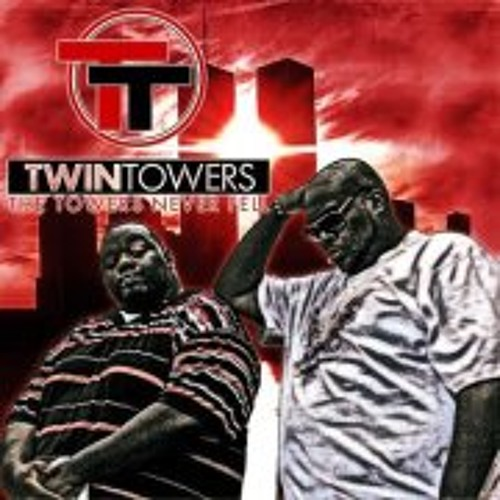 Twin Towers - If I Fall  ft .Peter Tambakis Rich&Fame(Prod. By Robby Blair) - HotNewHipHop