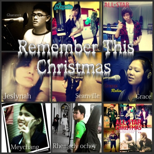 """Remember This Christmas"" -prod by Sean"