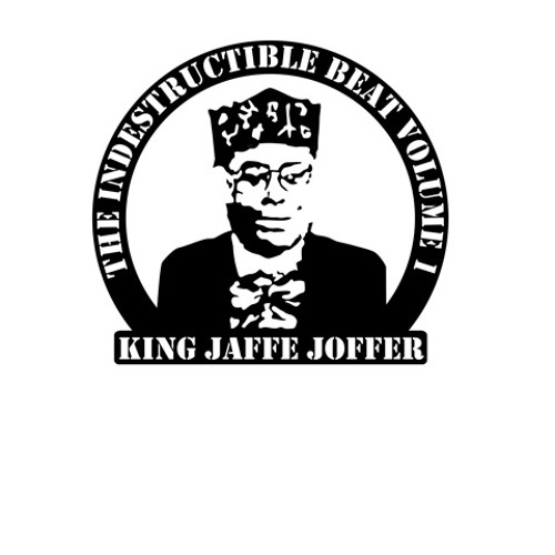 The Indestructible Beat Vol1 King Jaffe Joffer (Chicus&Wagner[DitherDown]/2009)