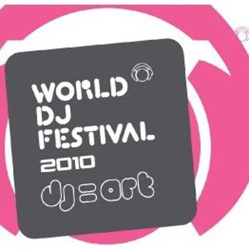 DJ Fenner - World DJ Festival 2010! (Dubstep & DnB Mix ft. MC Kala & Myvanwy) [FREE DOWNLOAD LINK]