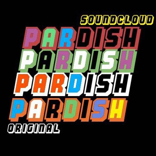 Pardish - Bjack (Original Mix)