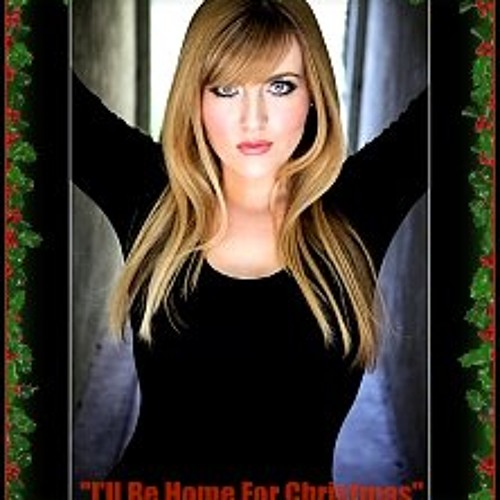 (Hollie L.A) I'll Be Home For Christmas