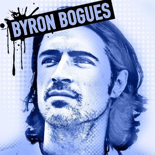 Byron Bogues - Techyes 1