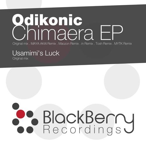 Chimaera EP Promotion Sound