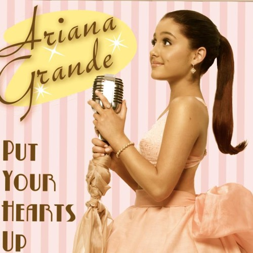 Put Ur Hearts Up