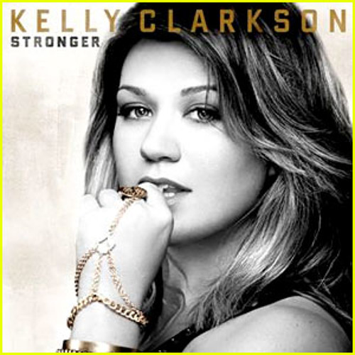 Kelly Clarkson - What doesn't kill you (Nicky Romero Remix)