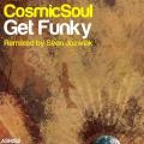 Cosmic Soul - Monsters (Sven Jozwiak & Fuchsberg rmx)
