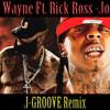 LIL WAYNE Ft. RICK ROSS -John (J-GROOVE remix) FREE DOWNLOAD!!