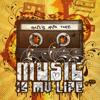 Morena my love ELECTRO HOUSE MIX by DJ Rizwan