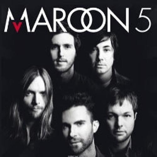 Maroon 5 - See you again (Per Berglund remix 2009)