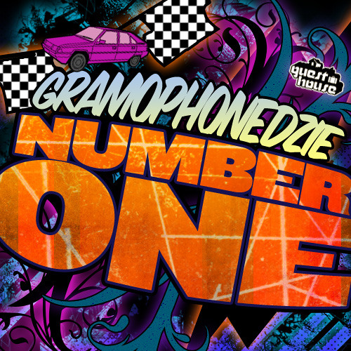 Gramophonedzie - Number One (Original Mix)