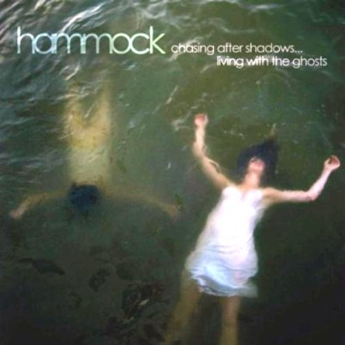 Hammock - Breathturn