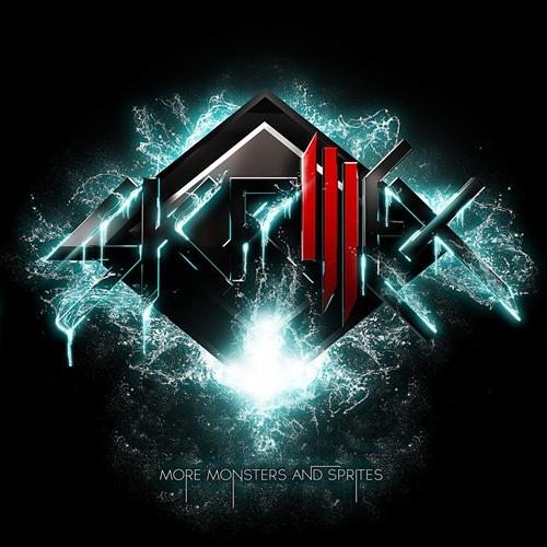 Skrillex - With You Friend (Black Rockbaxx remix)