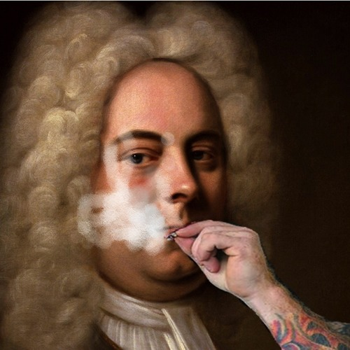 Händel for stoners