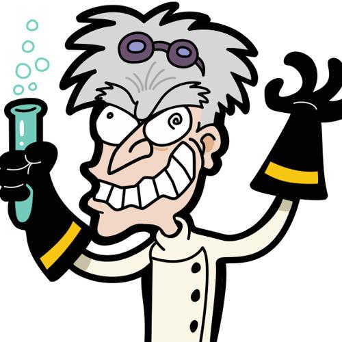 Mad Scientists - Soundcloud Preview