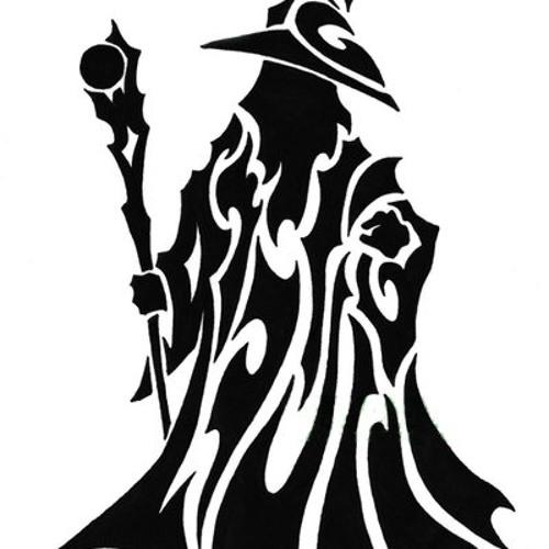 Le Druide - L'Étrange Noël de Mr Jack