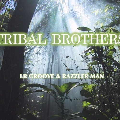 Tribal Brothers - Cyba Link