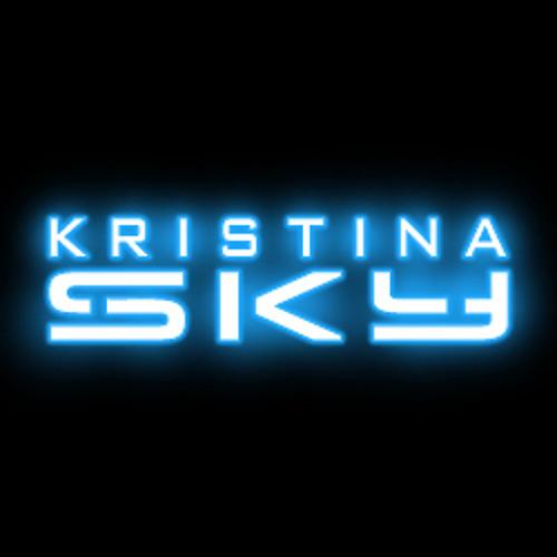 Kristina Sky Guest Mix - Lost Episode #277