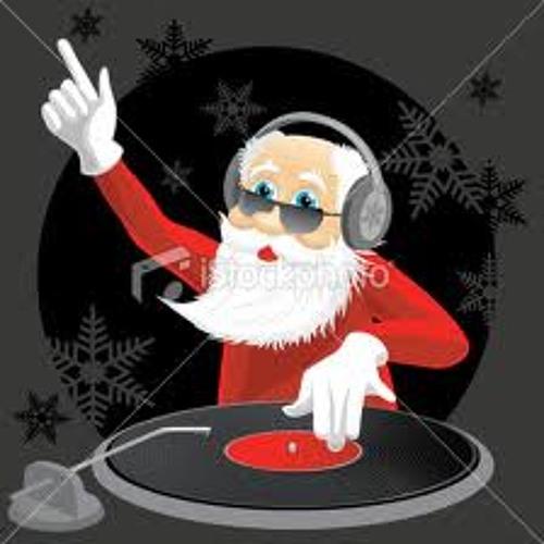 DJ Harry - Electro Christmas Mix