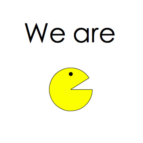 We are!
