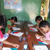 À la rencontre des orphelins du Cambodge