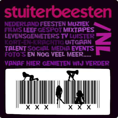 4tezian presents Stuiterbeesten! #16