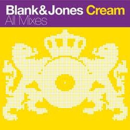 Blank and Jones - Cream (Bowie666 Hit Them With The Hard Shit Remix) FREE DOWNLOAD