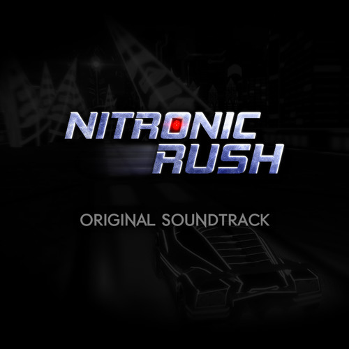 NITRONIC RUSH: End to a Violent Heart