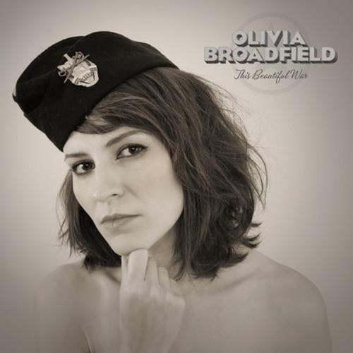 Olivia Broadfield - Say (Mr. Zodiac Remix)