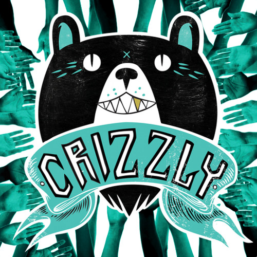 Dream - Go Hard (Crizzly Remix)