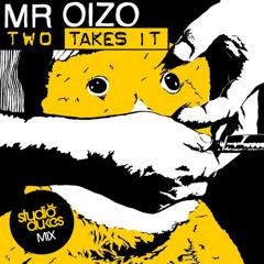 Two Takes It (Studio Dukes Mix)