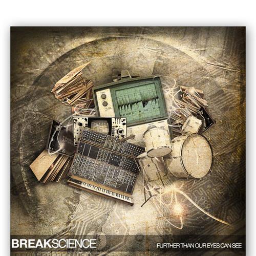 Break Science-The Alliance feat Talib Kweli (D.V.S*  RemiX)
