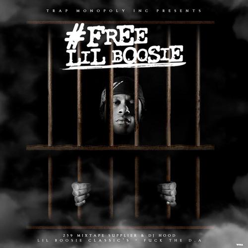 LIL Boosie TROUBLE ft. Casket Nation