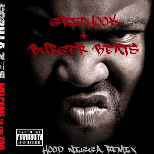 Gorilla Zoe - Hood Nigga (Griphook + Burger Beats Remix)