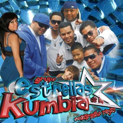 Estrellas De La Kumbia - Pobre Corazon