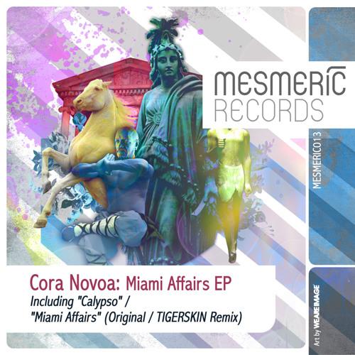 Cora Novoa - Miami Affairs (Snippet)