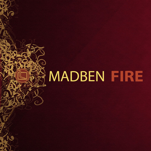 Madben - Fire in the hall [Signed on LOGOS RECORDINGS 040]