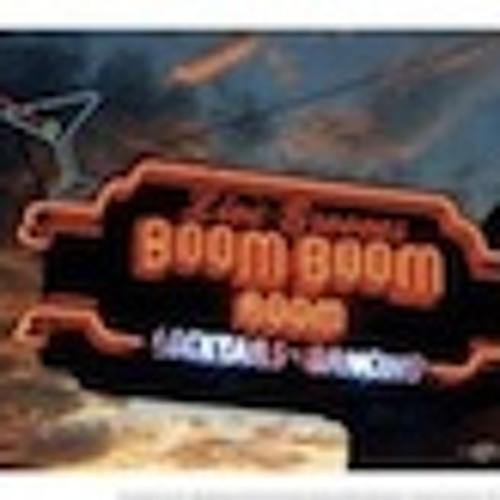 Ray's Boom Boom Room -Hostile Enforcement(Original)