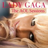 Lady GaGa - Poker Face Live In The AOL Sessions