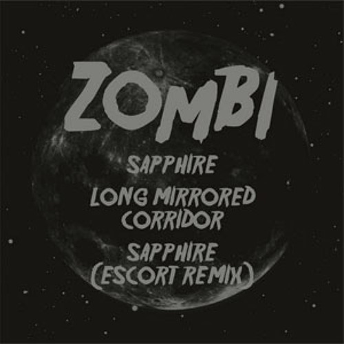 ZOMBI - Long, Mirrored Corridor