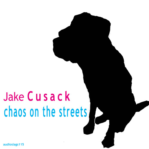 Jake Cusack - Reports of Chaos