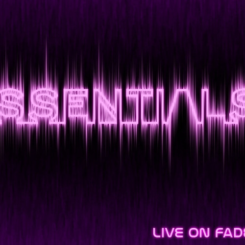Ellissentials Live On Faderwave Radio (July 2011)