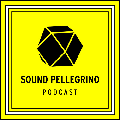 The Sound Pellegrino Podcast — Episode 50: MATTHIAS ZIMMERMANN